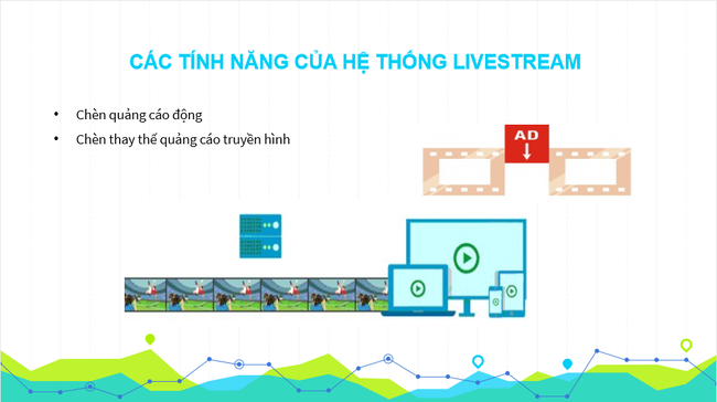 Giải pháp truyền tải Video trực tuyến (Livestream) do BizFly Cloud/Vccorp cung cấp  - Ảnh 5.