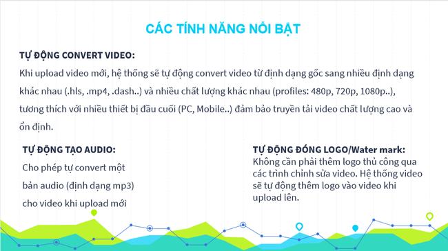 Giải pháp truyền tải Video trực tuyến (Livestream) do BizFly Cloud/Vccorp cung cấp  - Ảnh 7.