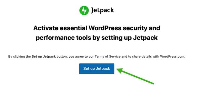 Jetpack là gì? - Một nâng cấp toàn diện cho WordPress - Ảnh 3.