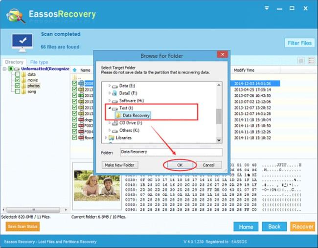 7 phần mềm hiện file ẩn trong win 7, win 10 miễn phí tốt nhất - Ảnh 5.