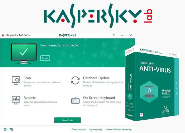 4 công cụ antivirus thích hợp cho doanh nghiệp SMB chạy Window 10 - Ảnh 1.