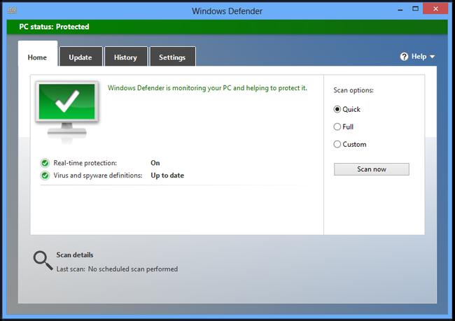 4 công cụ antivirus thích hợp cho doanh nghiệp SMB chạy Window 10 - Ảnh 2.