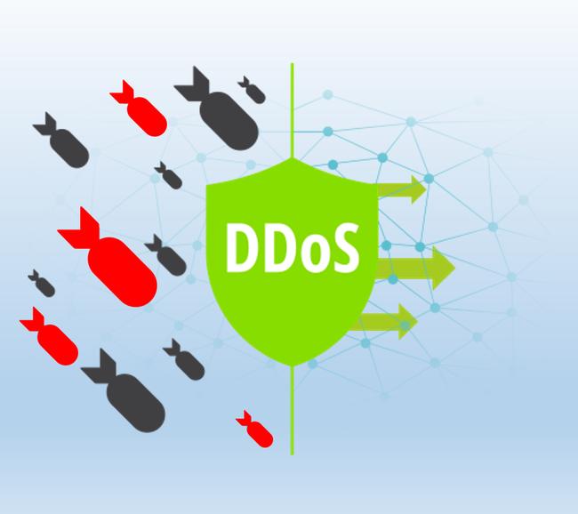 Tấn công DDoS - kẻ hủy diệt thầm lặng và cách để doanh nghiệp vượt qua - Ảnh 2.