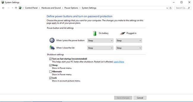 7 mẹo tăng tốc Windows 10 cực đơn giản không thể không biết - Ảnh 5.