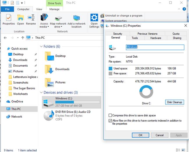 7 mẹo tăng tốc Windows 10 cực đơn giản không thể không biết - Ảnh 7.