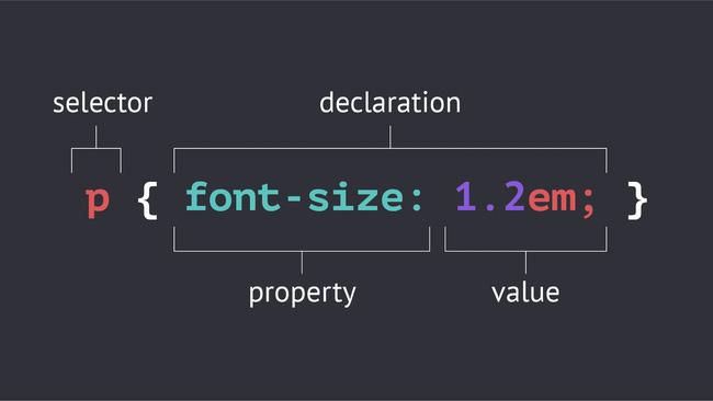 CSS Selector là gì? Các loại selectors phổ biến - Ảnh 1.