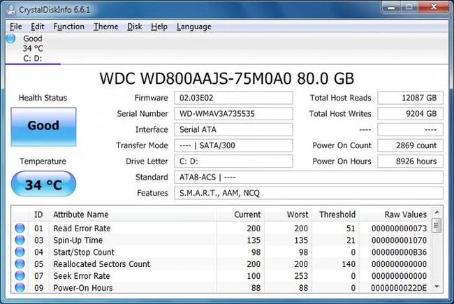 5 cách test ổ cứng máy tính trên Windows 10 mới nhất - Ảnh 9.