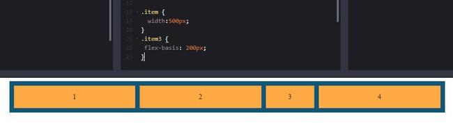 Học cách dàn trang với Flexbox trong CSS - Ảnh 22.