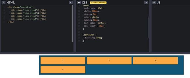 Học cách dàn trang với Flexbox trong CSS - Ảnh 10.