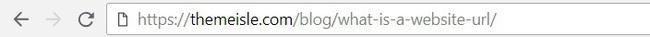 URL là gì? Tiêu chí của URL chuẩn SEO - Ảnh 1.