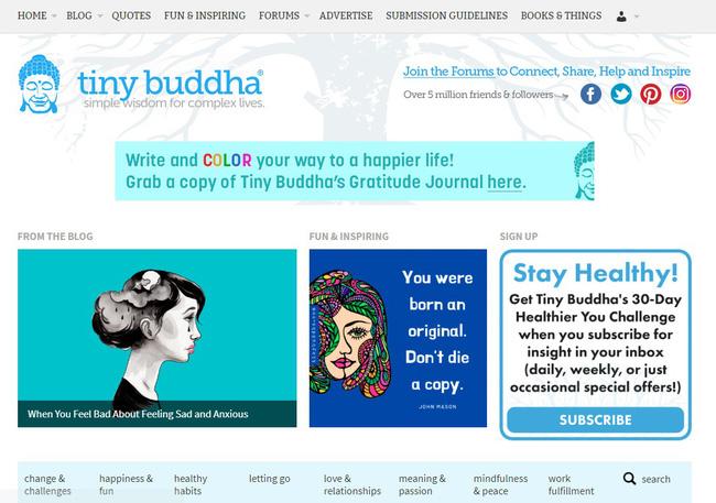 Blog là gì? Blog khác với website như thế nào? Ví dụ về blog - Ảnh 9.