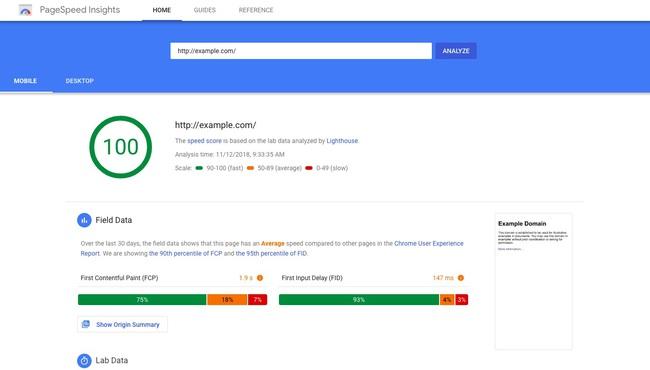 Static là gì? Static Page và các cách tăng tốc độ website  - Ảnh 3.