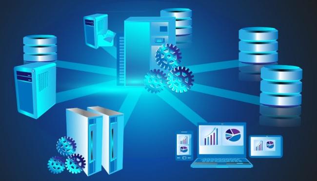 DBMS là gì? Tại sao DBMS ngày càng quan trọng  - Ảnh 1.
