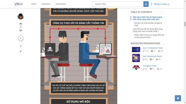 Liệu wifi công cộng, wifi miễn phí có an toàn không? - Ảnh 7.