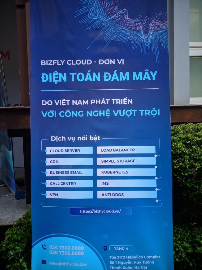 Triển lãm các nền tảng số của Việt Nam: thiết bị 5G của Viettel, Vsmart, Bizfly Cloud cùng nhiều giải pháp số mùa dịch  - Ảnh 5.