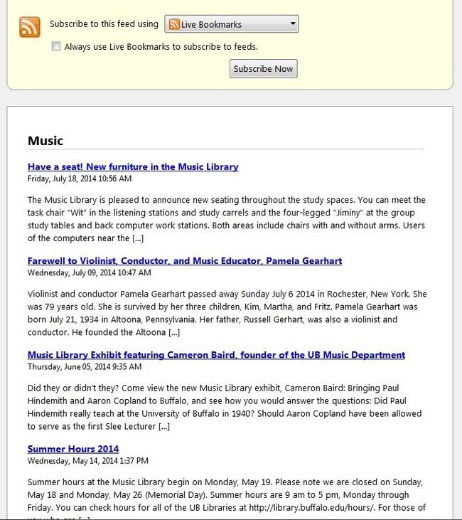RSS là gì? Là giải pháp tuyệt vời cho việc cập nhật tin tức! - Ảnh 1.