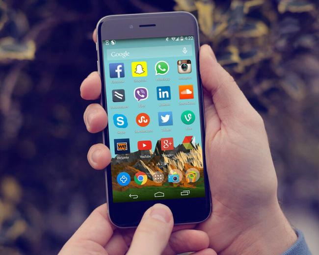 Tìm hiểu hệ điều hành Android là gì? Và những điều thú vị nên biết về Android  - Ảnh 1.