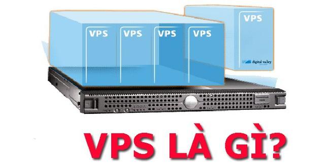 4 điều cần biết trước khi mua/thuê Virtual Private Server (máy chủ riêng ảo) - Ảnh 1.