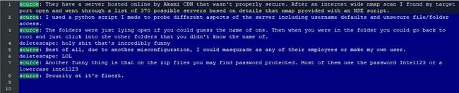 Intel bị rò rỉ 20gb dữ liệu tuyệt mật và lời cảnh báo từ Hacker - Ảnh 4.