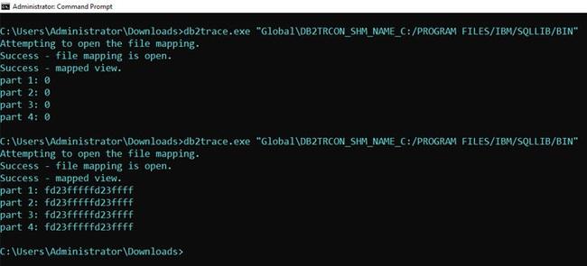 Các chuyên gia báo cáo lỗi bảo mật trong phần mềm quản lý dữ liệu Db2 của IBM - Ảnh 1.