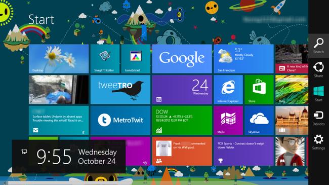 Hệ điều hành Windows - Chặng đường 40 năm của hệ điều hành thông dụng nhất thế giới - Ảnh 3.