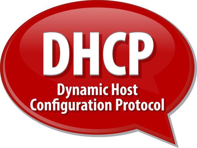 Các trạng thái trong quá trình DHCP (state transition) - Ảnh 1.