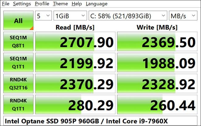Top 11 phần mềm kiểm tra ổ cứng HDD, SSD có thể bạn chưa biết - Ảnh 4.