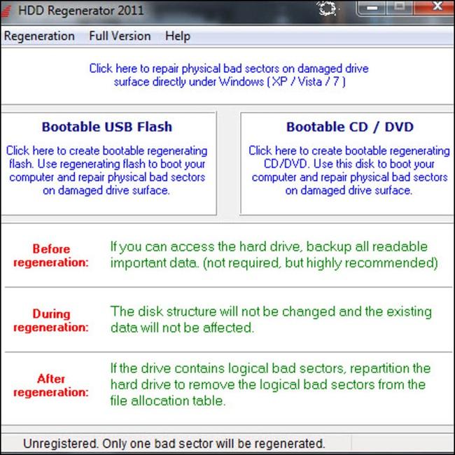 Top 11 phần mềm kiểm tra ổ cứng HDD, SSD có thể bạn chưa biết - Ảnh 8.