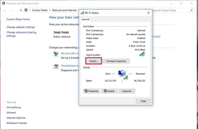 Cách cài đặt IP tĩnh cho thiết bị trên router wifi mạng VNPT đơn giản nhất - Ảnh 7.