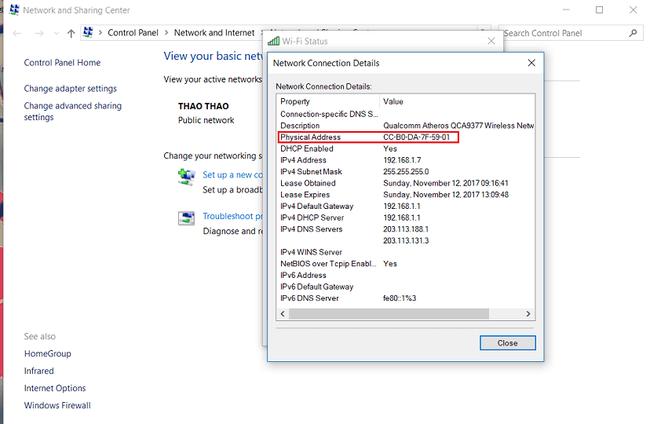 Cách cài đặt IP tĩnh cho thiết bị trên router wifi mạng VNPT đơn giản nhất - Ảnh 8.