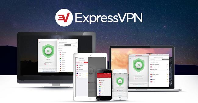 TOP 4 dịch vụ VPN chất lượng và an toàn nhất cho người dùng - Ảnh 3.
