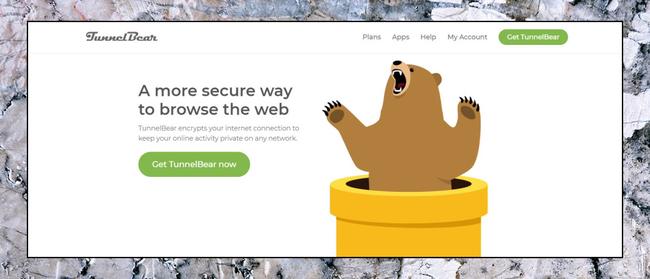 TOP 5 phần mềm VPN miễn phí an toàn và chất lượng nhất - Ảnh 3.