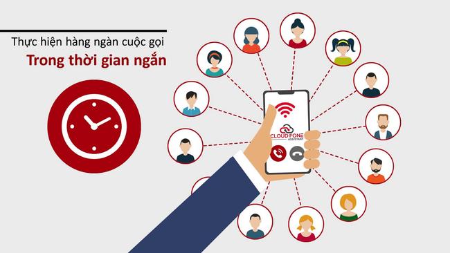 Outbound Call Center – Giải pháp marketing đơn giản mà ít tốn kém doanh nghiệp nào cũng có thể tận dụng - Ảnh 3.