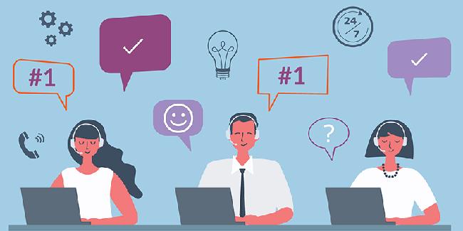 11 điều cần biết về dịch vụ Call Center cho quy trình chăm sóc khách hàng, bán hàng chuyên nghiệp - Ảnh 2.