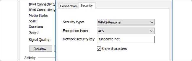 8 cách bảo mật mạng không dây wifi giúp làm việc, lướt web an toàn  - Ảnh 1.