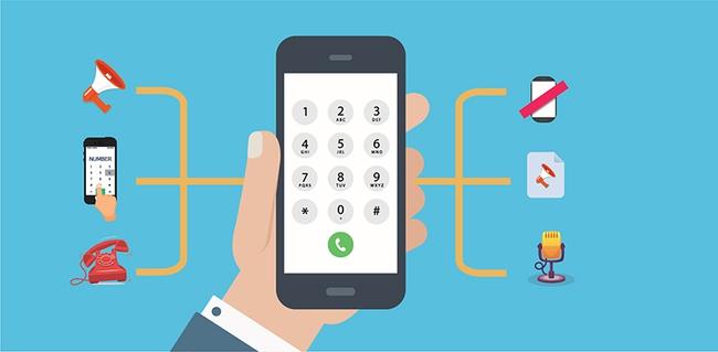 5 bí quyết vàng giúp giảm chi phí của một cuộc gọi Call Center - Ảnh 2.