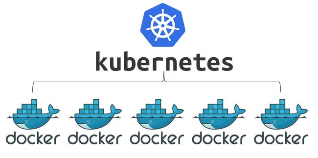 Làm rõ sự khác nhau giữa Kubernetes và Docker, dân dev không thể không biết - Ảnh 1.