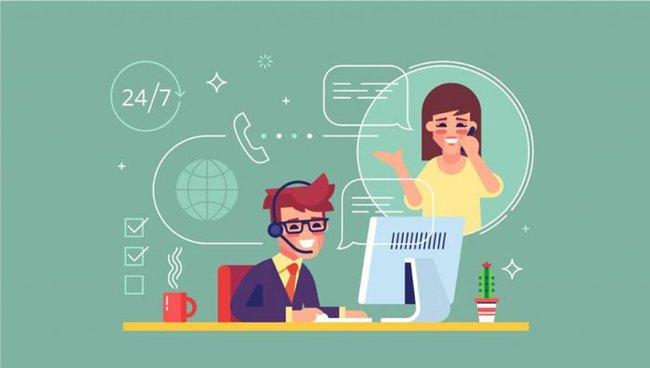 Chăm sóc khách hàng là gì? Những nguyên tắc cần thiết cho nhân viên - Ảnh 1.