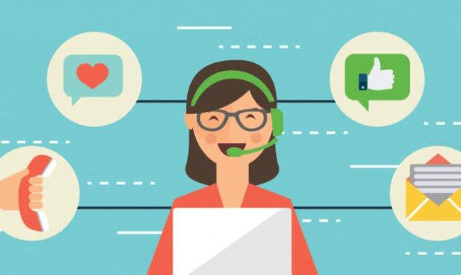 Chăm sóc khách hàng là gì? Những nguyên tắc cần thiết cho nhân viên - Ảnh 2.