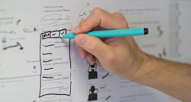 Wireframe là gì? Các bước thiết kế Wireframe cực hiệu quả - Ảnh 2.