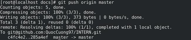 Git vs GitHub - Cách sử dụng Git cơ bản - Ảnh 21.
