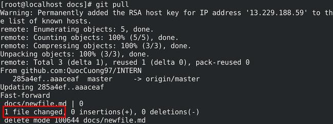 Git vs GitHub - Cách sử dụng Git cơ bản - Ảnh 22.