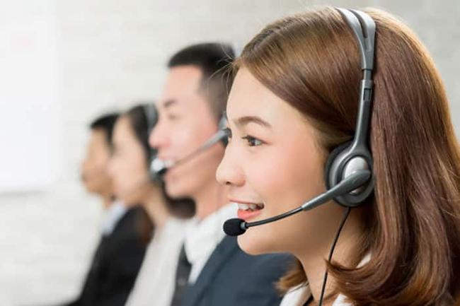 Call Center là gì? Tổng đài CSKH thông qua điện thoại - Ảnh 1.