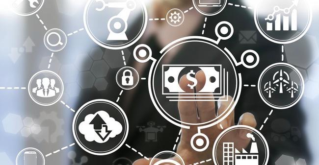 Các đặc điểm của điện toán đám mây doanh nghiệp cần tận dụng tối đa để phát triển nhanh - Ảnh 1.