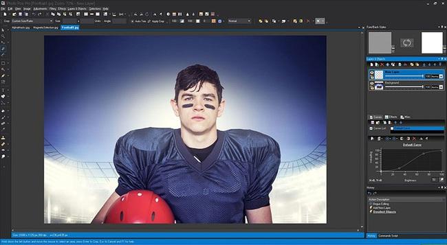 Top 10 phần mềm photoshop trên máy tính miễn phí đẹp nhất - Ảnh 5.