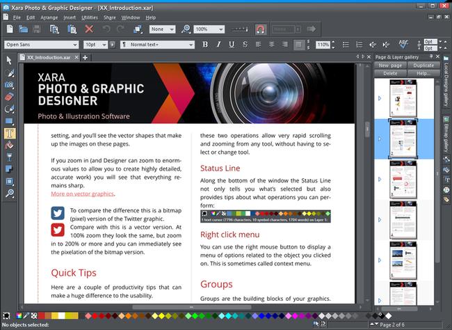 Top 10 phần mềm photoshop trên máy tính miễn phí đẹp nhất - Ảnh 8.
