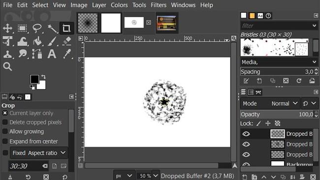 Top 12 phần mềm thiết kế logo chuyên nghiệp trên máy tính - Ảnh 3.