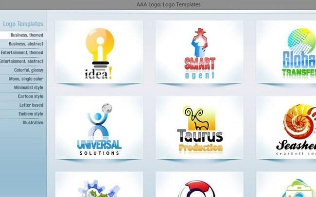 Top 12 phần mềm thiết kế logo chuyên nghiệp trên máy tính - Ảnh 5.