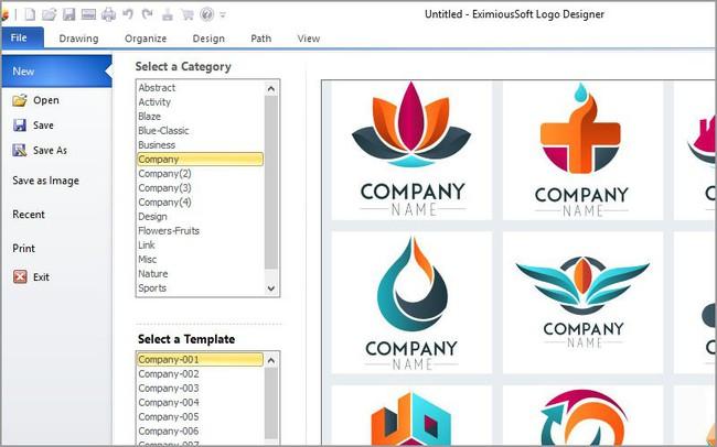 Top 12 phần mềm thiết kế logo chuyên nghiệp trên máy tính - Ảnh 8.